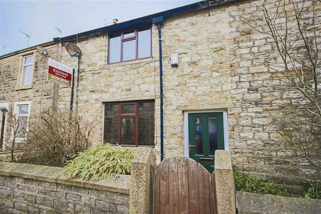Thumbnail Cottage for sale in Manchester Road, Baxenden, Lancashire