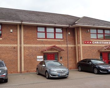Office to let in Unit 13C, Clifford Court, Parkhouse, Carlisle