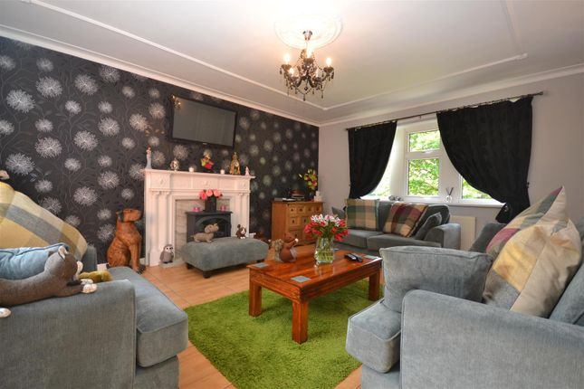 Thumbnail Detached house for sale in Birkacre Road, Chorley
