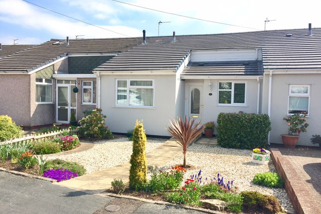 2 bed terraced bungalow for sale in Kenilworth, Yate, Bristol