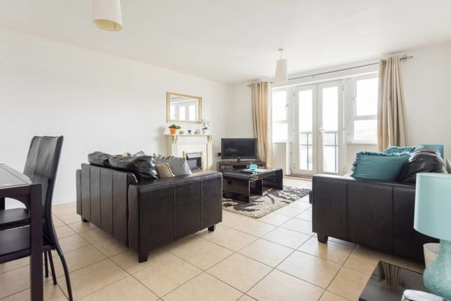 Thumbnail Flat to rent in Rookery Way, London