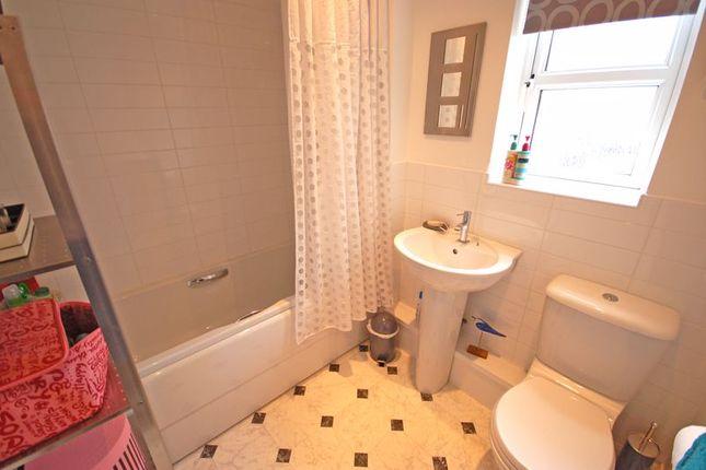 Bathroom/wc of Hawks Edge, West Moor, Newcastle Upon Tyne NE12