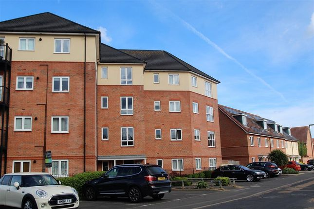 Thumbnail Flat for sale in Elm House, 14 Mulberry Avenue, Stanwell