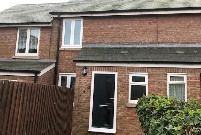 Thumbnail Terraced house to rent in Woodbine Place, Seaton