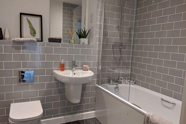Bathroom of Upper Stone Street, Maidstone, Kent ME15