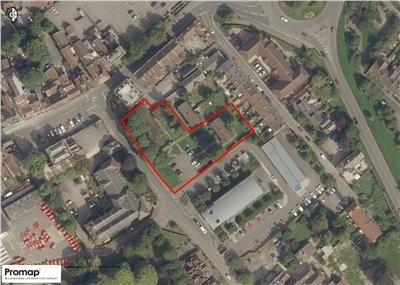 Thumbnail Commercial property for sale in Polebarn Gardens, Polebarn Road, Yarnbrook, Trowbridge