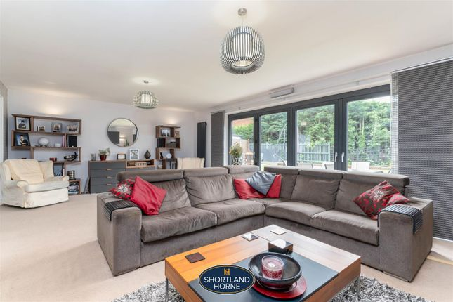 Thumbnail Detached house for sale in Abberton Way, Gibbet Hill, Coventry