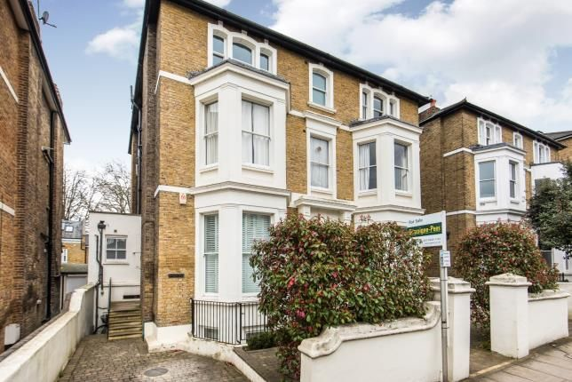 Thumbnail flat for sale in richmond surrey