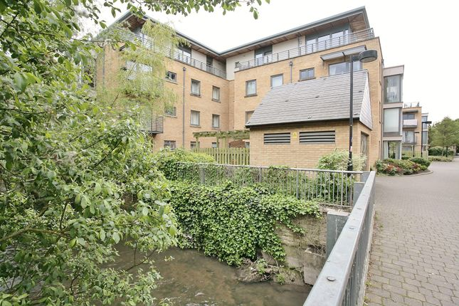 Thumbnail Flat for sale in Paradise Street, Oxford, Oxfordshire