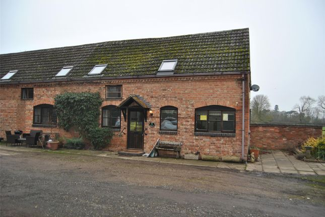 Thumbnail Cottage to rent in Southwick Farm, Gloucester Road, Tewkesbury, Glos