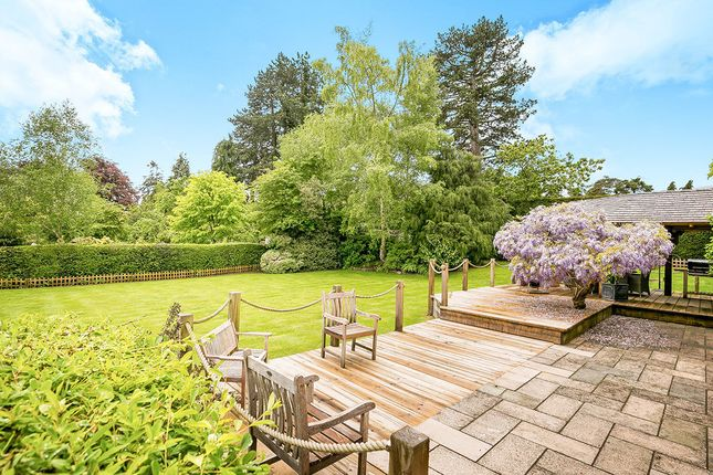 Hampton Road Oswestry Sy11 4 Bedroom Detached House For Sale 43927559 Primelocation