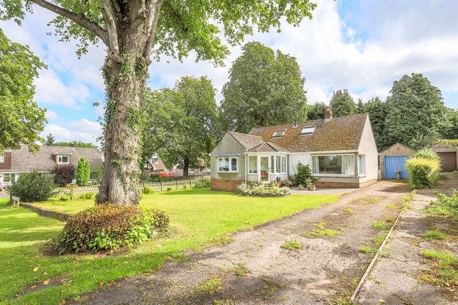 Thumbnail Detached bungalow for sale in Cory Crescent, Peterston-Super-Ely, Cardiff