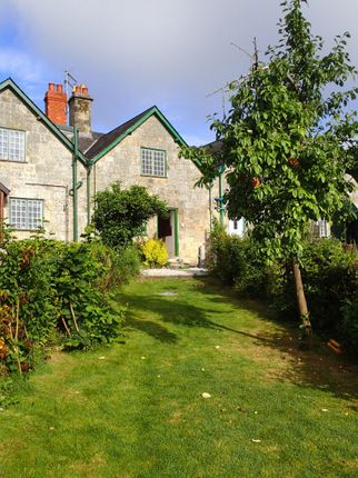 Thumbnail Terraced house to rent in Melbury Abbas, Melbury Abbas, Shaftesbury