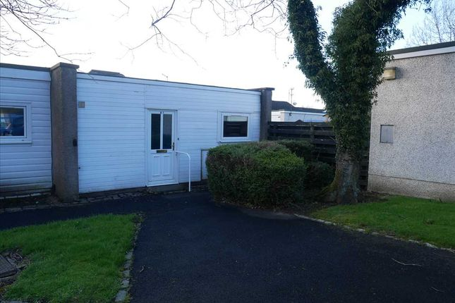 Thumbnail Bungalow for sale in Mactaggart Road, Cumbernauld, Glasgow