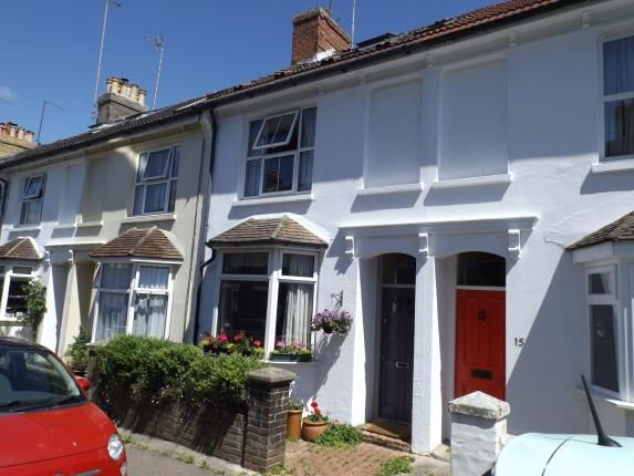 Thumbnail Terraced house for sale in Parklands Road, Hassocks, West Sussex
