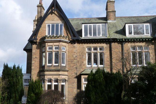 Thumbnail Flat to rent in Park Drive, Harrogate