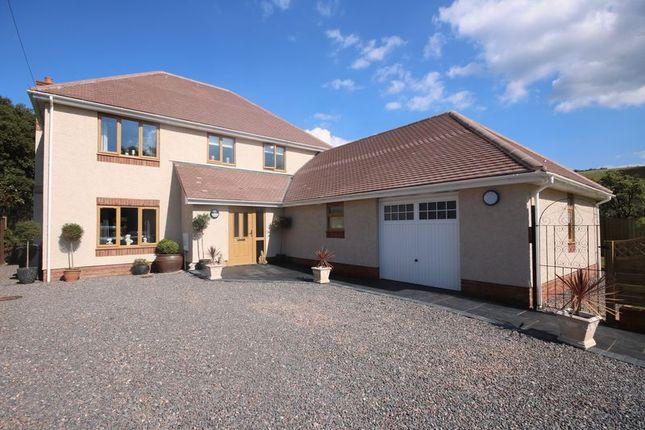 Thumbnail Flat for sale in Bridge Street, Williton, Taunton