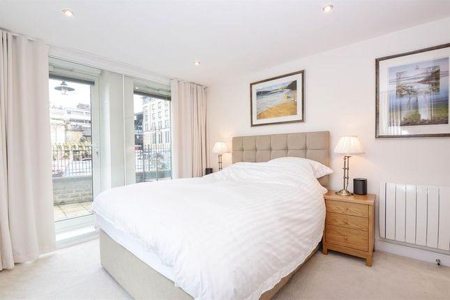 2 bed flat for sale in Montpellier Road, Harrogate