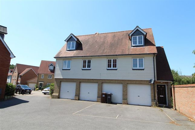 Main Picture of Cambie Crescent, Colchester CO4