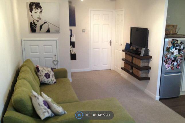 Thumbnail Flat to rent in Ponteland, Northumberland