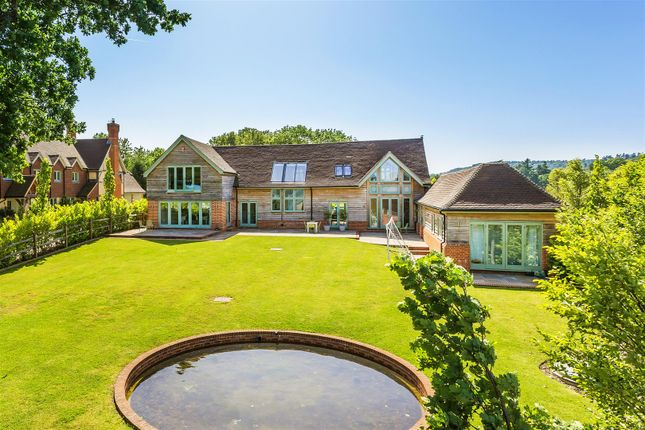 Thumbnail Property for sale in Cotton Row, Holmbury, Dorking