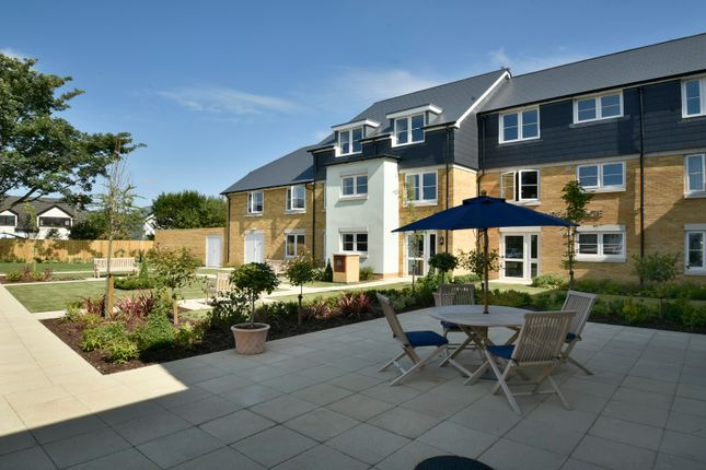 Thumbnail Flat for sale in Westgate, Cowbridge