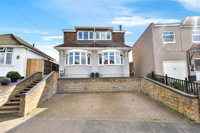 External of Hedge Place Road, Greenhithe, Kent DA9