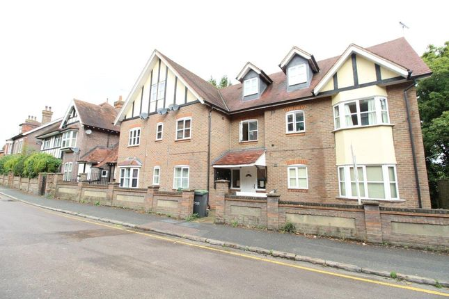 1 bed flat to rent in Downs Road, Luton LU1