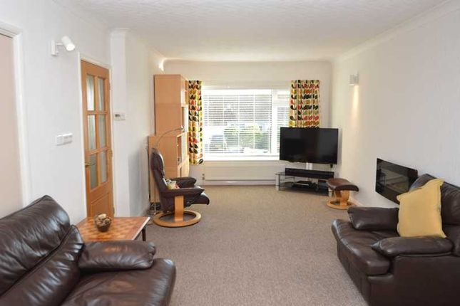 Lounge of Woodland Rise, Penryn TR10