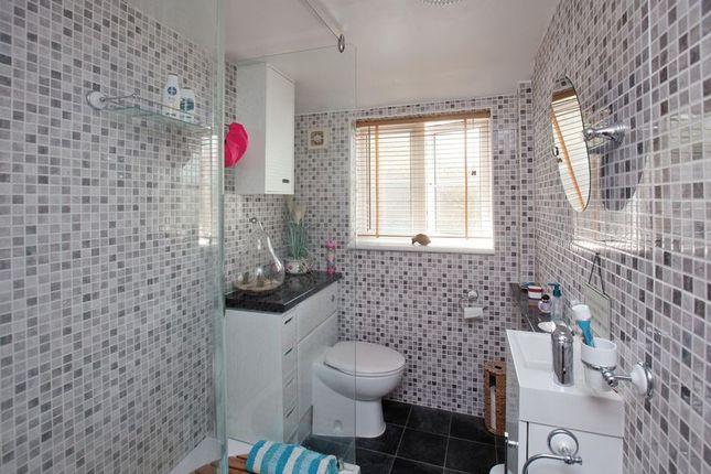 Shower Room of High Street, Hindon, Salisbury SP3
