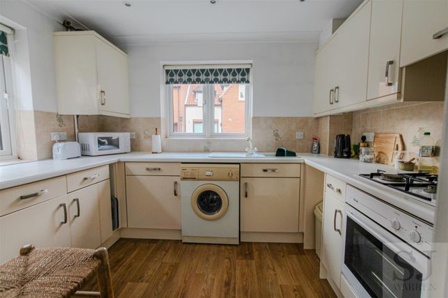 Kitchen of Kings Road, Burnham-On-Crouch CM0
