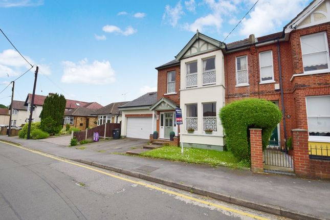 Thumbnail Semi-detached house for sale in Gladstone Road, Hockley, Essex