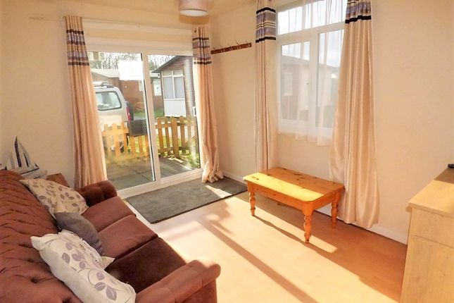 Lounge of 201A Eighth Avenue, South Shore Holiday Village, Bridlington YO15