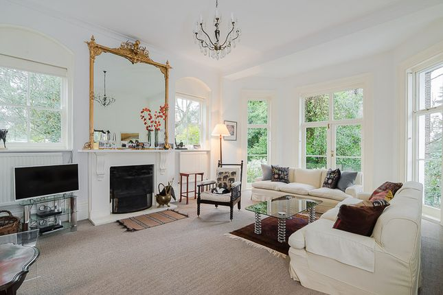 Thumbnail Detached house for sale in The Glebe, Blackheath, Greenwich, London