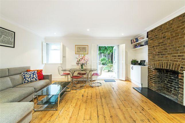 Living Room of Lanhill Road, London W9