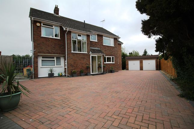 Thumbnail Property for sale in Hythe Road, Willesborough, Ashford