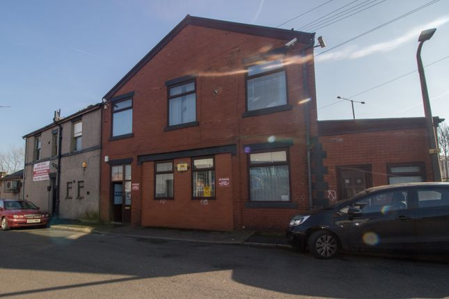 Office to let in Woodhill Road, Bury