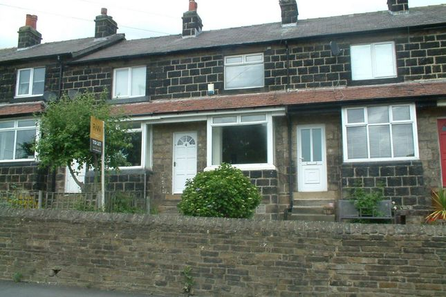 Thumbnail Property to rent in Wentworth Terrace, Town Street, Rawdon, Leeds