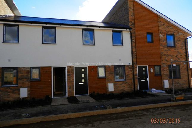 Thumbnail Property to rent in Hartley Avenue, Peterborough
