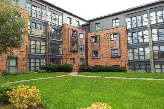 Thumbnail Flat to rent in 41 Devonshire Road, Manchester