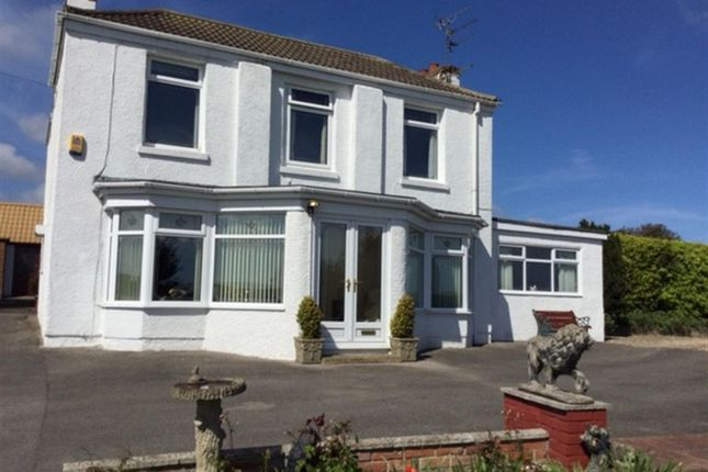 Thumbnail Detached house for sale in Mill Lane, Bridlington