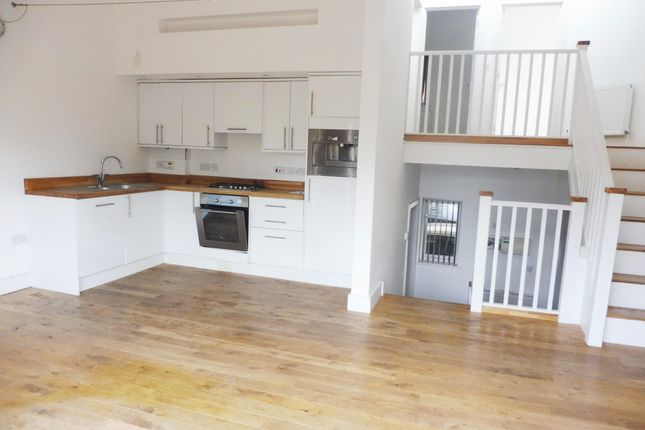 Thumbnail Flat to rent in Chartwell Close, Peterborough