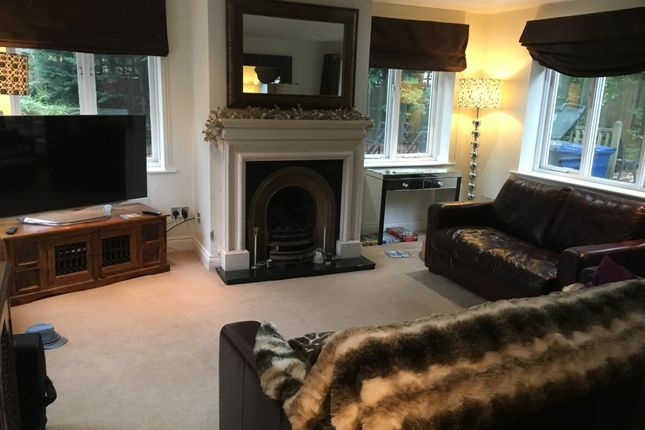 Thumbnail Detached house to rent in North Jesmond Avenue, Jesmond, Newcastle Upon Tyne