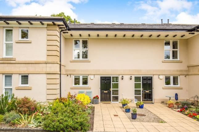 Thumbnail Property for sale in Lodge Court, Hollins Hall, Lund Lane, Killinghall