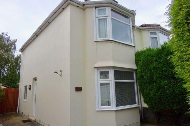 Malmesbury Park Road, Bournemouth BH8