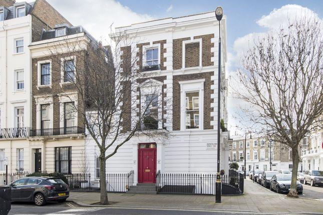 Sussex Street, London SW1V