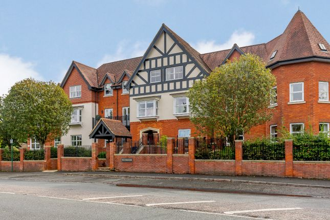 1 bed flat for sale in The Ambassador, London Road, Ascot, Berkshire SL5