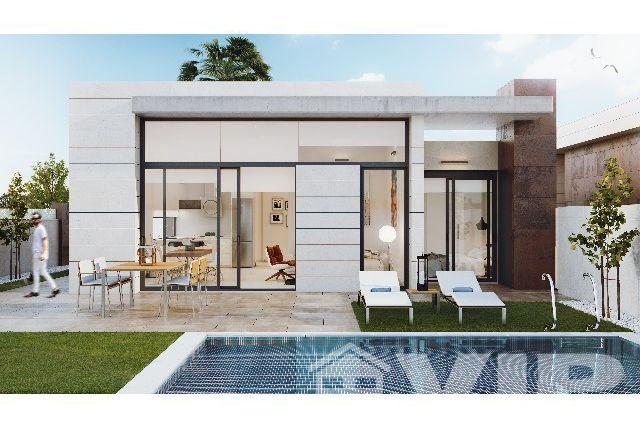 Thumbnail Villa for sale in Cerro Salmon, Antas, Almería, Andalusia, Spain