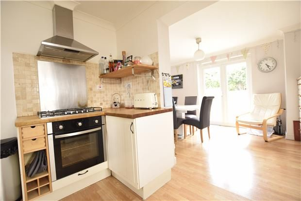 Thumbnail Semi-detached house to rent in Bowyer Road, Abingdon, Oxfordshire