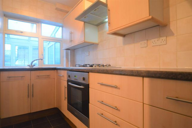 Thumbnail Terraced house to rent in Priory Place, Dartford